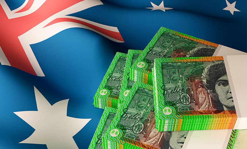 Is Australia Spending Enough on Cybersecurity?