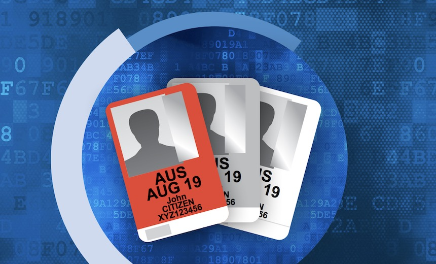 Australian Airport Identity Card Issuer Breached