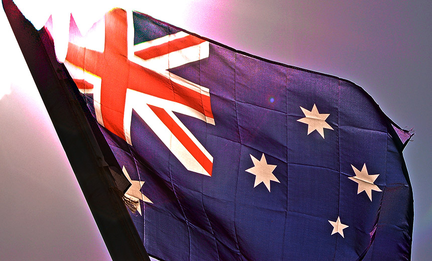 Australian Government Contractor Exposed 50,000 Records
