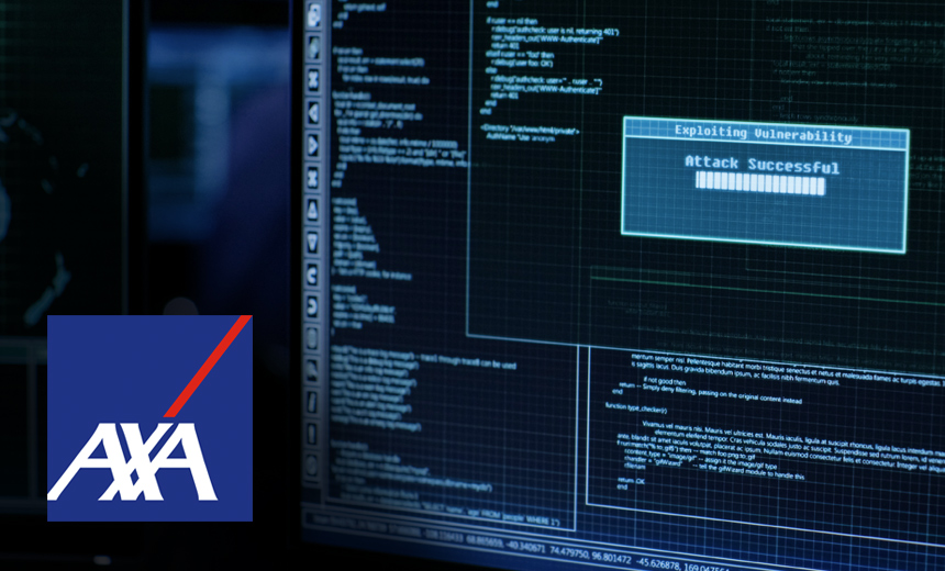 AXA Insurance Reports Singapore Breach