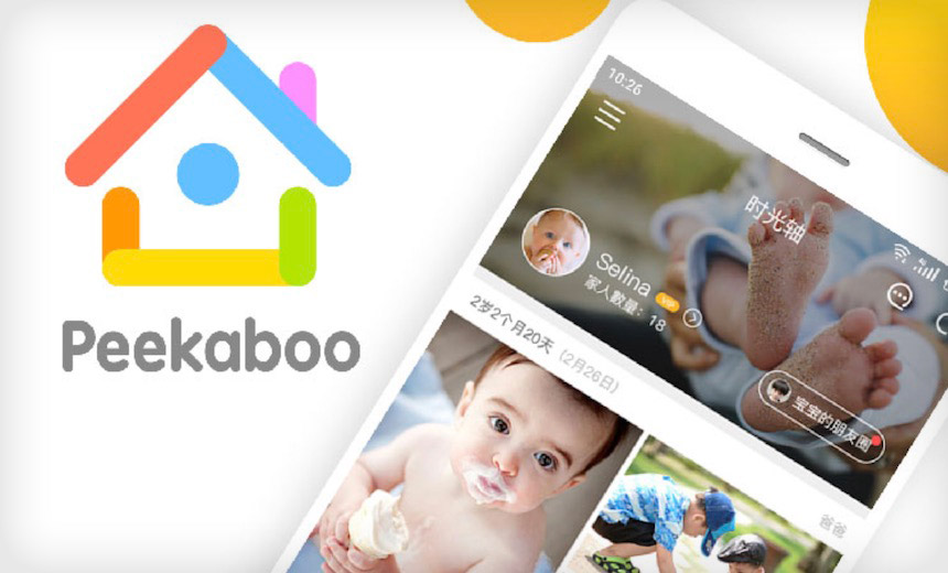 Baby's First Data Breach: App Exposes Baby Photos, Videos