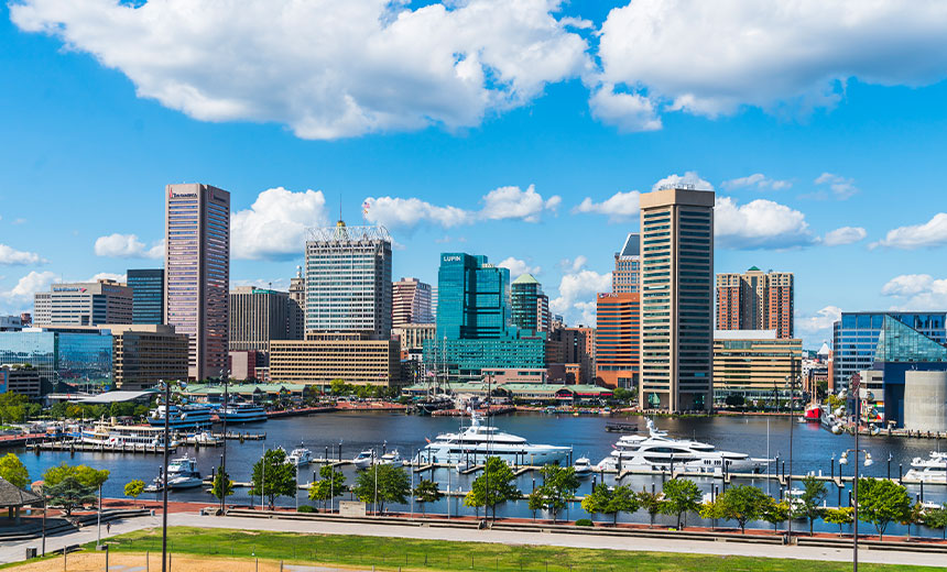 Baltimore Ransomware Attack Costing City $18 Million
