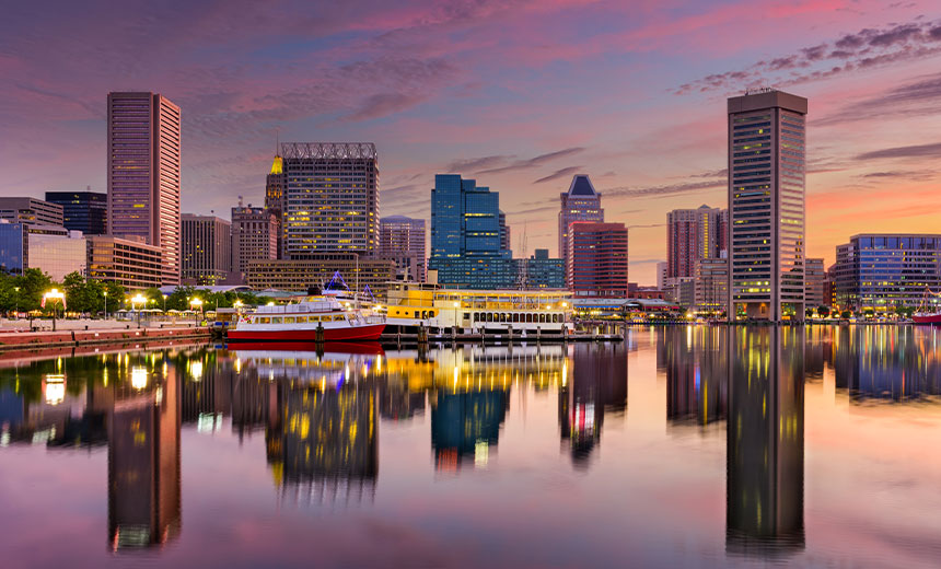 Baltimore Recovering From Second Ransomware Attack