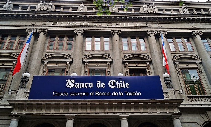 Banco de Chile Loses $10 Million in SWIFT-Related Attack