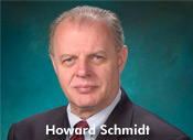 BankInfoSecurity.com Interviews Howard Schmidt