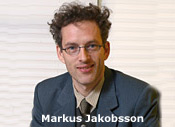 BankInfoSecurity.com Interviews Markus Jakobsson