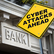 Banks Take Action After Alert, Attacks