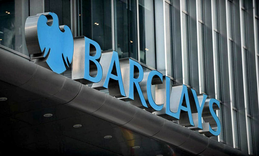Barclays Faces Employee Spying Probe