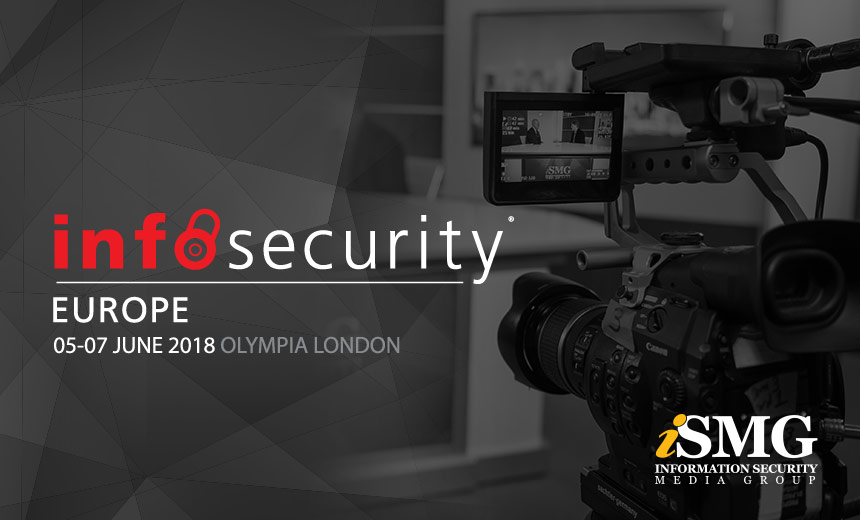 The Best of Infosecurity Europe 2018