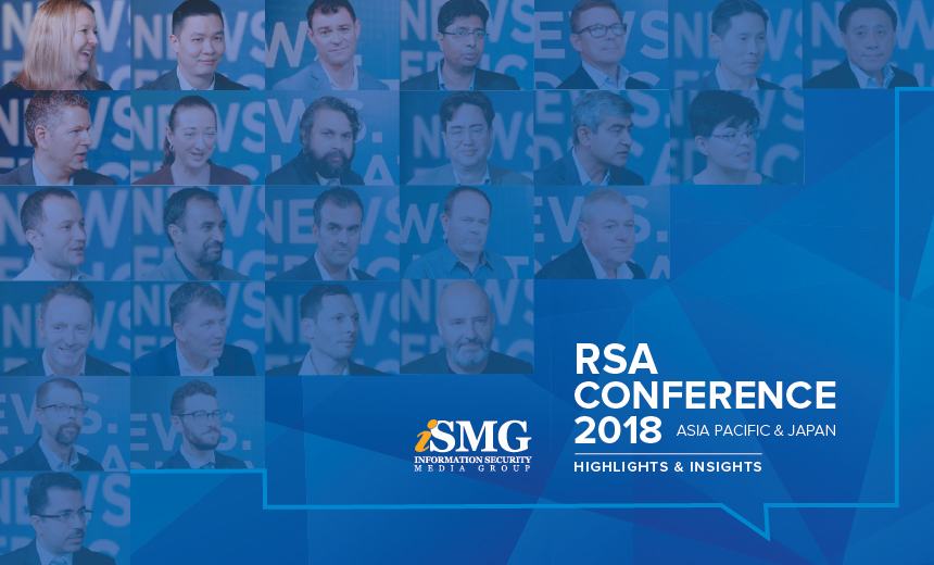 The Best of RSA Conference 2018 APJ