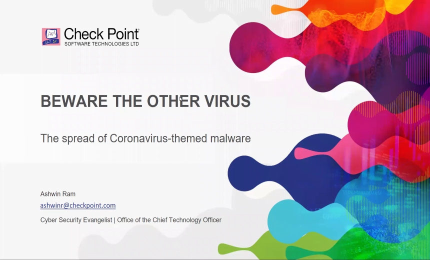 Beware the Other Virus