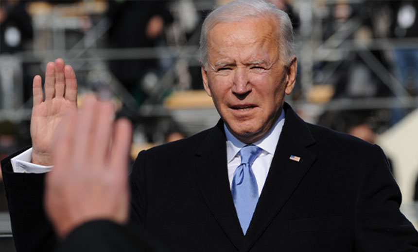 Biden Signs Sweeping Executive Order on Cybersecurity