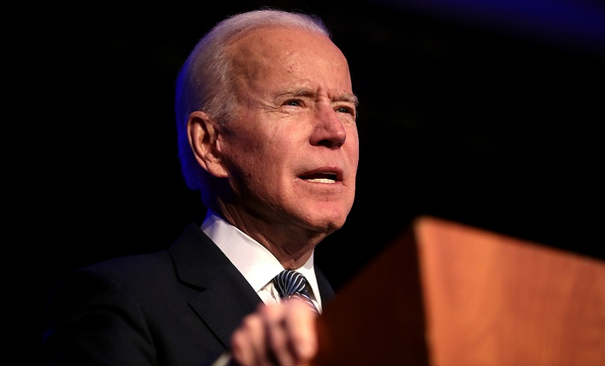 Biden's Infrastructure Plan: 3 Cybersecurity Provisions