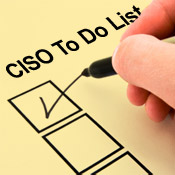 Bill Defines Responsibilities of Federal CISOs