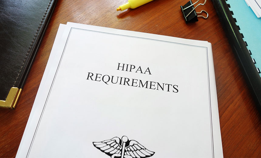 Bill Proposes Easing HIPAA Enforcement Action in Some Cases