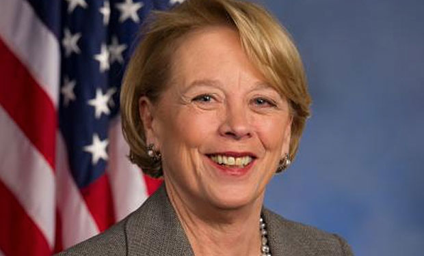 Bill Pushes Cloud Computing for DoD