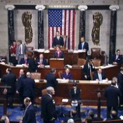 Bill Updating FISMA Clears House