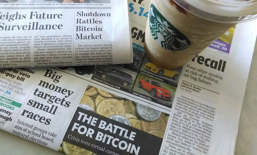 Bitcoin Exchange's CEO Gets Suspended Sentence