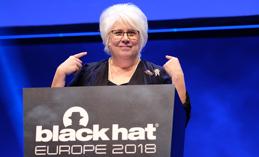 Black Hat Europe: The Power of Attribution