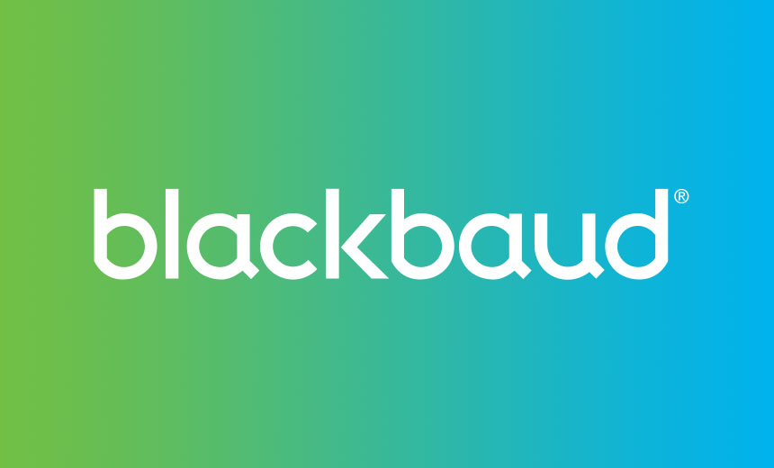 Blackbaud Expects Cyber Insurer Will Cover Most Attack Costs