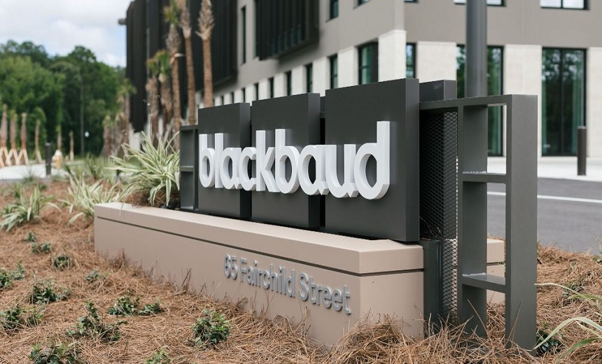 Blackbaud: Hackers May Have Accessed Banking Details