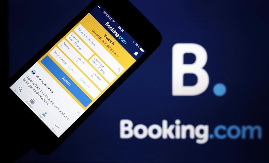 Booking.com's GDPR Fine Should Serve as 'Wake-Up Call'
