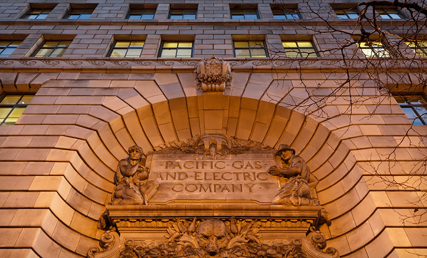 Breach Reveal: PG&E Exposed 30,000 Sensitive Records