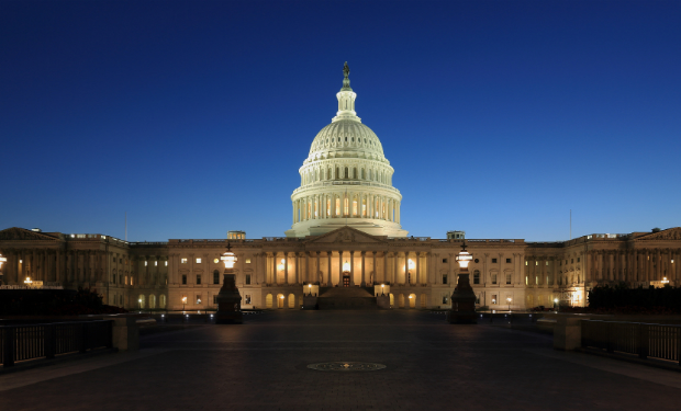 Breaking Congress' Cyber Legislation Logjam
