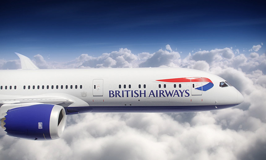 British Airways Faces Class-Action Lawsuit Over Data Breach