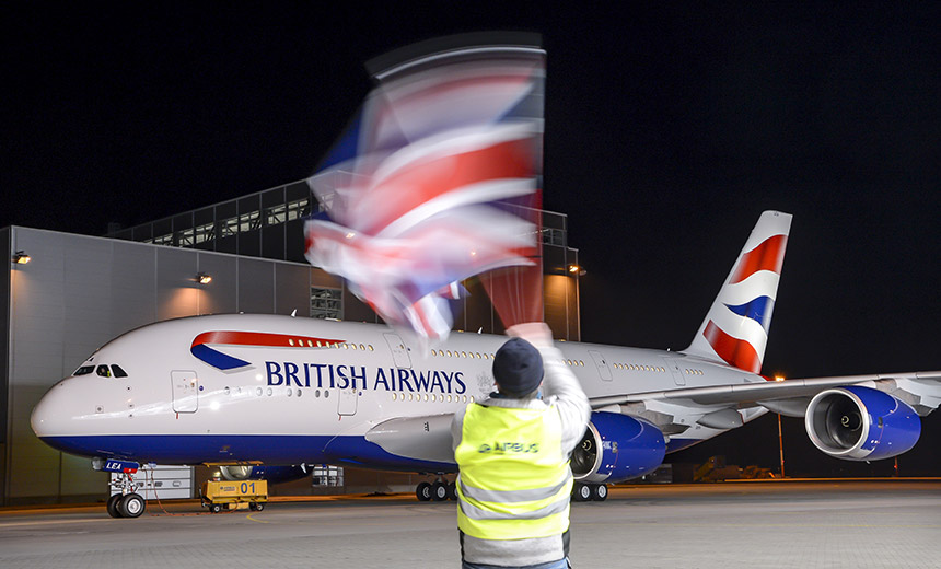 British Airways Faces Record-Setting $230 Million GDPR Fine