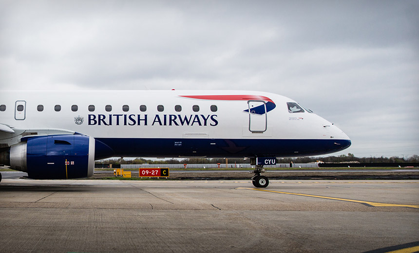British Airways Finds Hackers Stole More Payment Card Data