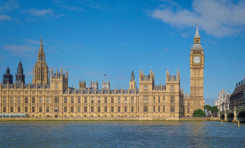 British Parliament Targeted by Brute-Force Email Hackers