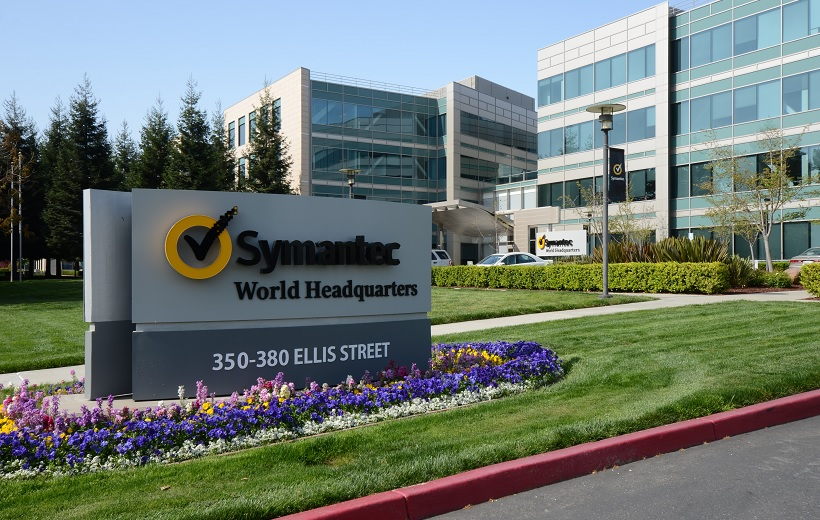 Broadcom Reportedly Suspends Bid for Symantec