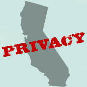 CA. Privacy Law Updated