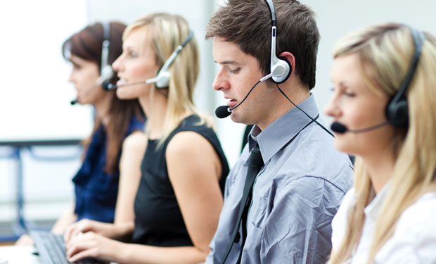 Call Center Fraud: How to Respond