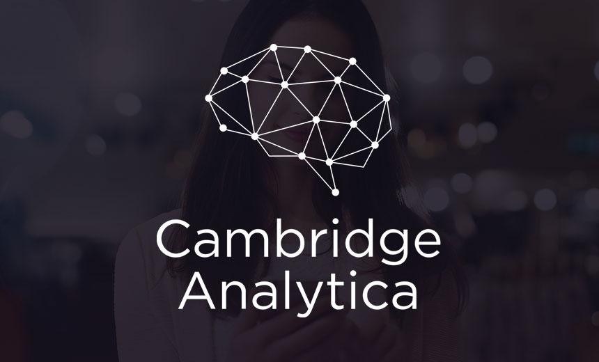 Besieged Cambridge Analytica Shuts Down