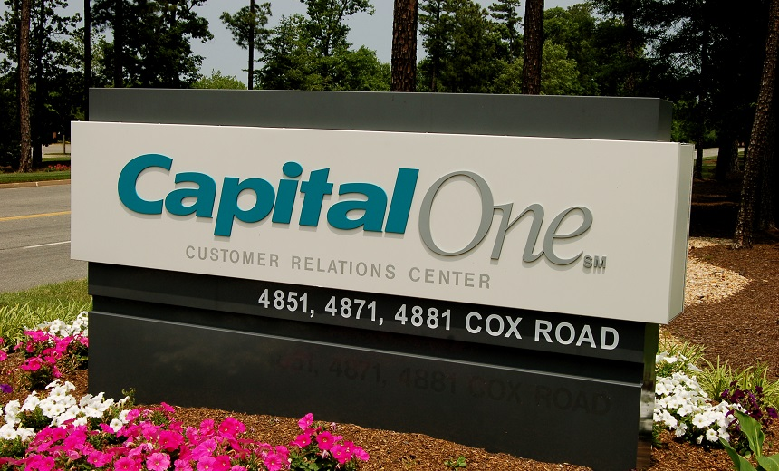 Capital One Data Breach Spurs More Lawsuits
