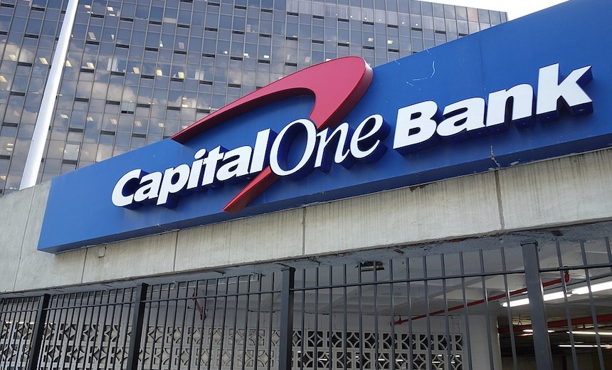 Capital One Hacking Trial Delay Likely