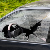 Car Burglars: A Major Breach Threat