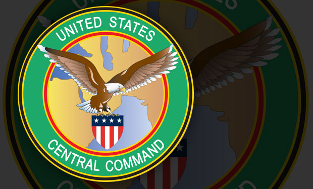 U.S. Central Command's Accounts Hacked