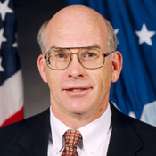 Center for Internet Security Taps Ex-AF CIO as Chair