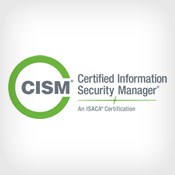 Certified Information Security Manager Exam Updated