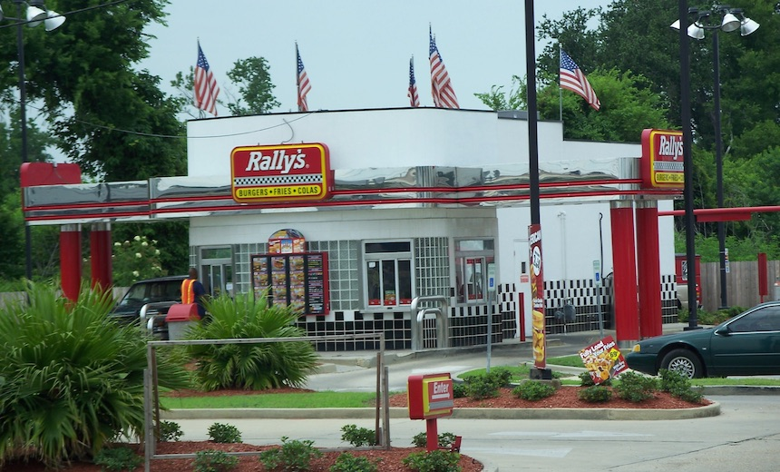 Checkers, Rally's Burger Joints Hit By POS Malware