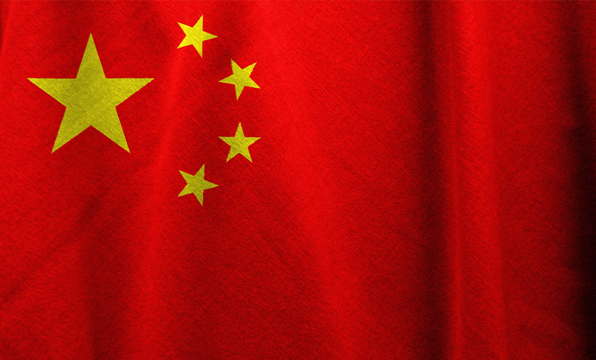 Chinese Hacking Group Deploys Backdoor
