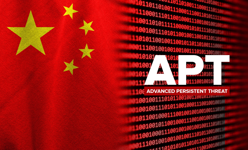 Chinese Hacking Group Rebounds With Fresh Malware