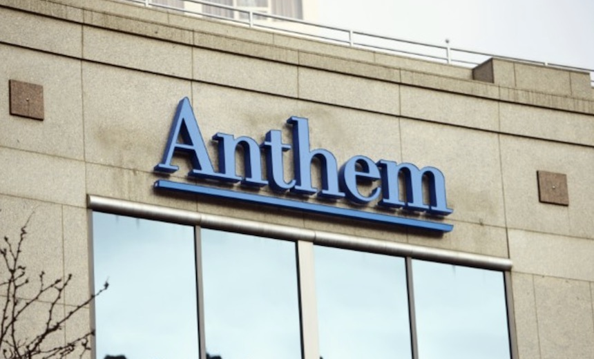 Chinese Men Charged With Hacking Health Insurer Anthem