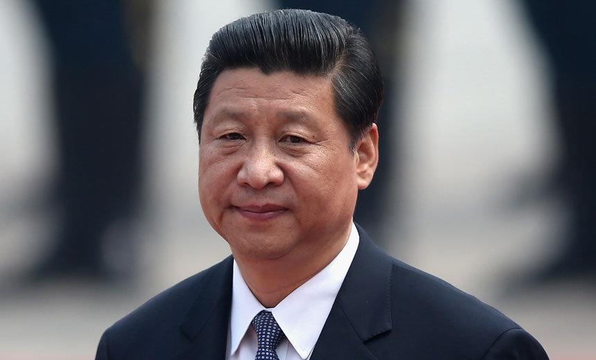 Chinese President Dismisses Hacking Allegations