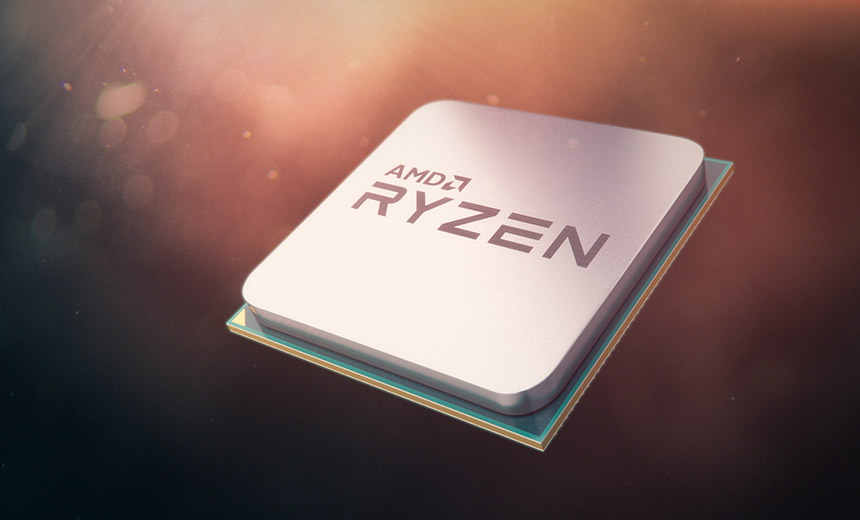 Chipmaker AMD Confirms 13 Chipset Flaws, Preps Fixes