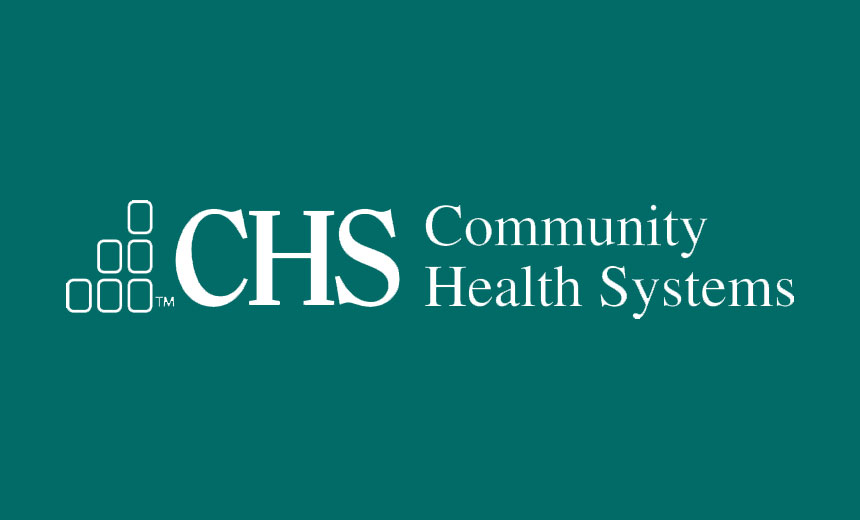 More Breach Fines for Community Health Systems