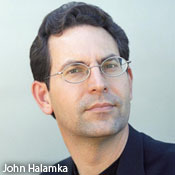 CIO Halamka on Security Lessons Learned